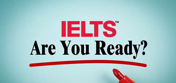 How to improve your IELTS score ?